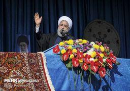 روحانی در جمع مردم گلستان از پرتاب دو ماهواره ایران به فضا خبر داد/ واکنش رئیس جمهور به سقوط هواپیمای باربری گوشت