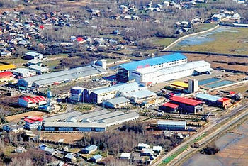 کاهش 10 درصدی حوادث شغلی در بنگاههای صنعتی