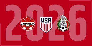 میزبان جام جهانی 2026 مشخص شد