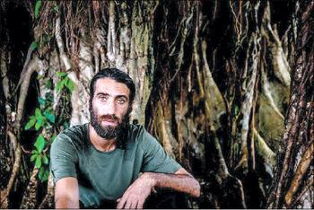 گفتگو با پناهجوی ایرانی که 6 سال در دریا گرفتار شد