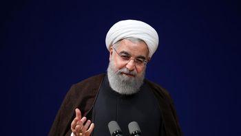 اعلام شرط مذاکره با آمریکا توسط حسن روحانی