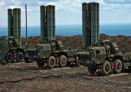 هشدار آمریکا به عراق در مورد خرید موشک S400