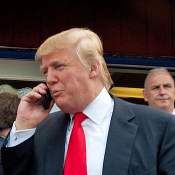 تلفن جنجال ساز ترامپ به تایوان