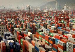افت شدید رشد صنعتی چین