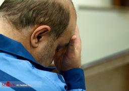 هفتمین جلسه رسیدگی به پرونده «حمید باقری درمنی» برگزار شد