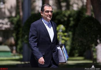 وزیر بهداشت: داروی ایرانی بیماری MS به بیش از 40 کشور دنیا صادر میشود