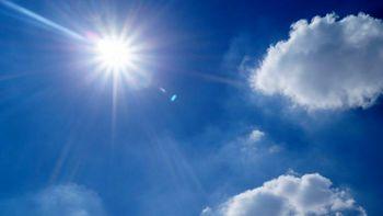 وضعیت هوای پایتخت برای گروههای حساس