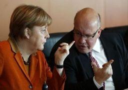 آلمان: واکنش صریح اروپا، ترامپ را وادار به بازنگری میکند