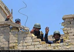 دولت خرافه سقوط کرد / موصل آزاد شد