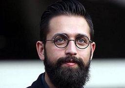 «محسن افشانی» راهی زندان اوین شد