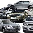 روشهای عجیب و غریب برای قالبکردن خودروی چینی به مردم!