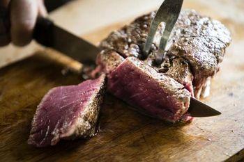روش پاک کردن مواد غذایی گوشتی  از کرونا