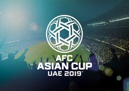 اسطوره های خوشتیپ فوتبال ایران در امارات در کنار یکدیگر +عکس