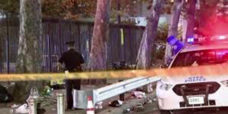 تیراندازی در نیویورک چهار کشته برجا گذاشت