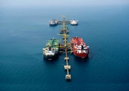 صدور نفت ایران به آسیا رکورد زد