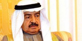 مسافرت نخستوزیر بحرین به مقصدی محرمانه!