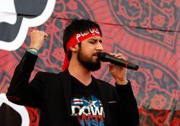 لغو کنسرتها در مشهد گریبان حامد زمانی را هم گرفت