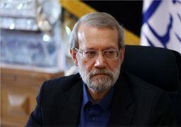 ابتلای رئیس مجلس ایران به کرونا؛ لاریجانی در قرنطینه