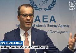 بهبود همکاریهای ایران و آژانس انرژی اتمی