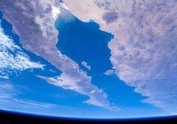 آب چگونه به کره زمین آمده است؟