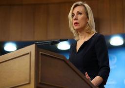 جانبداری روسیه از عربستان در تنش با کانادا
