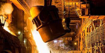 عرضه فولاد 31 درصد بالاتر از نرخ جهانی