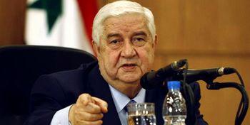 وزیر امور خارجه سوریه: ترکیه پاکسازی نژادی راه انداخته است