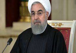حسن روحانی خواهان تغییر رویکرد آمریکا به خاورمیانه شد