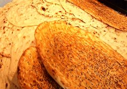 گرانی بی سر و صدای نان