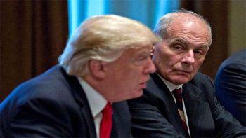 ترامپ روسای پنتاگون، افبیآی و سیا را اخراج می کند؟