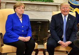 بلومبرگ: امکان معامله برسر ایران درجنگ تجاری اروپا با ترامپ وجود دارد