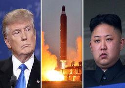 اعلام آمادگی رئیس جمهوری آمریکا برای ملاقات با رهبر کره شمالی