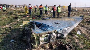 اولین توییت ظریف پس از اعلام علت سقوط هواپیمای اوکراینی
