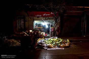 خلاصه ممنوعیتها و محدودیتهای شب یلدا / اصناف چه کنند؟