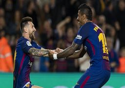 راز موفقیت بارسلونا