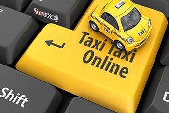 دلیل تحریم  تاکسی های اینترنتی از سوی فرودگاه امام خمینی