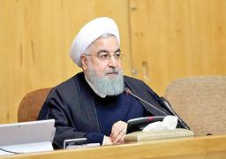 واکنش روحانی به ماجرای خاشقجی؛ عربستان بدون حمایت آمریکا جرات این کار را نداشت
