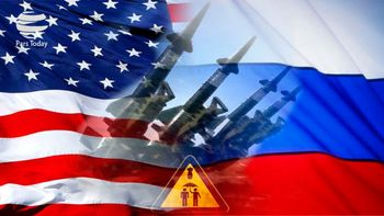 احتمال حمله آمریکا به روسیه