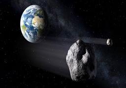 آیا سیارک سرگردان به زمین برخورد میکند؟