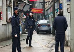 مسافران پروازهای چین به ایران معاینه میشوند
