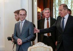 خروج آمریکا از برجام روابط مسکو و واشنگتن را تیره میکند!
