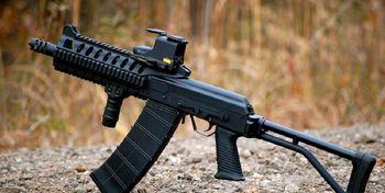 کشف 135 قبضه اسلحه شکاری و جنگی در مرزهای غربی