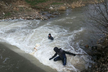 آخرین وضعیت حادثه دیدگان رودخانه دز در خوزستان