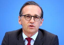 وزیرخارجه آلمان به تهران میآید