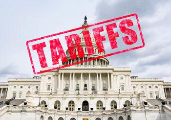 جنگ تجاری ترامپ علیه آمریکا!