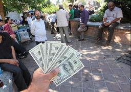انتظار تزریق ارز به بازار