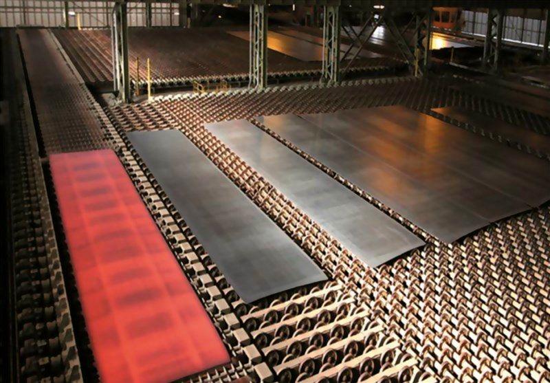انتشار دستورالعمل تنظیم بازار ورق گرم فولادی از سوى شوراى رقابت/ سقف رقابت در بورس کالا آزاد است