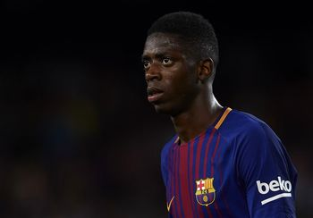 طرح تعویض محمد صلاح با ستاره بارسلونا