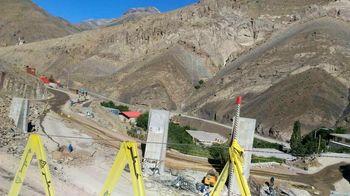 هزینه ساخت هر کیلومتر آزادراه تهران-شمال چقدر است؟