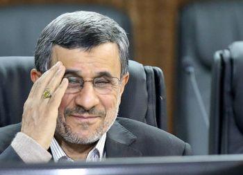 حضور احمدینژاد در انتخابات 1400 جدی شد